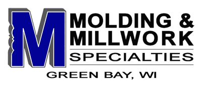 Molding and Millwork Specialties Logo
